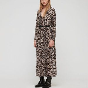 All Saints Kristen Leppo Dress - new with tags